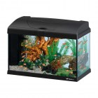 Ferplast Аквариум CAPRI 50 LED black - 40 L